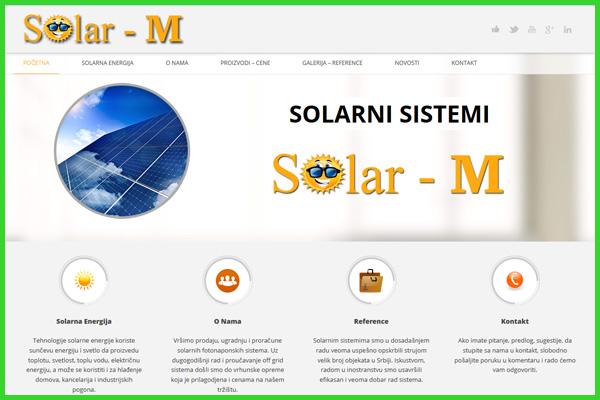 solar-m