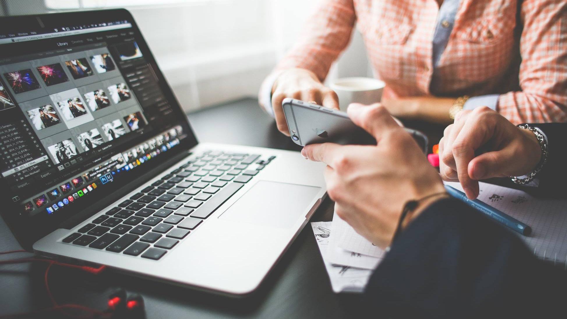 Izrada sajta, redizajn i održavanje sajtova